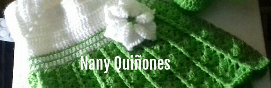 Nany Quiñones Cover Image