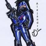 Alejandra Hernandez Profile Picture