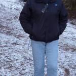 Maria Profile Picture