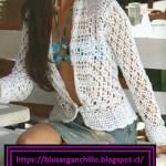 Solo blusas en crochet Profile Picture