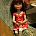 Luz Casanova Profile Picture