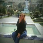 Roxana Sanchez Profile Picture
