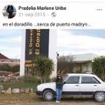 Pradelia Uribe Profile Picture