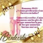 Maricella Calderon Profile Picture