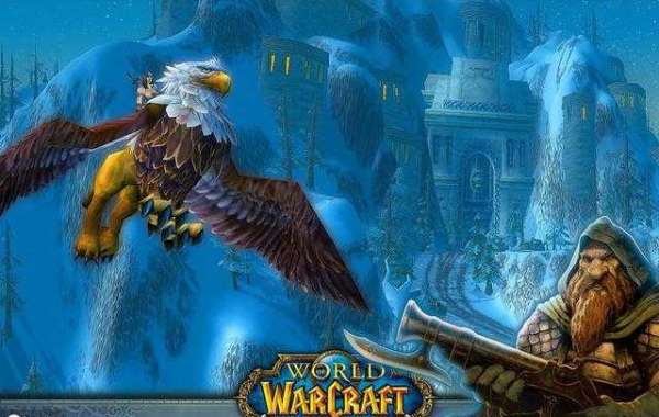 Issues Facing WOW Classic