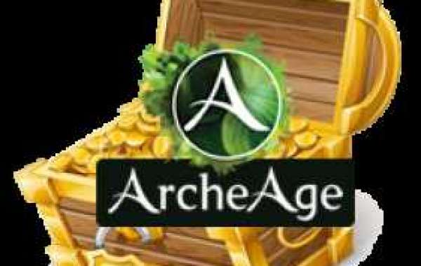 Are You Making Effective Use Of Buy Archeage Unchained Gold?