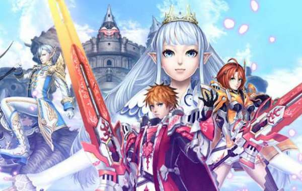 Forgotten Sci-Fi Games You Want To Play PSO2