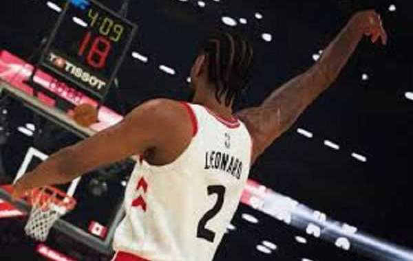 Here's part of where 2K and EA should really bring the hea