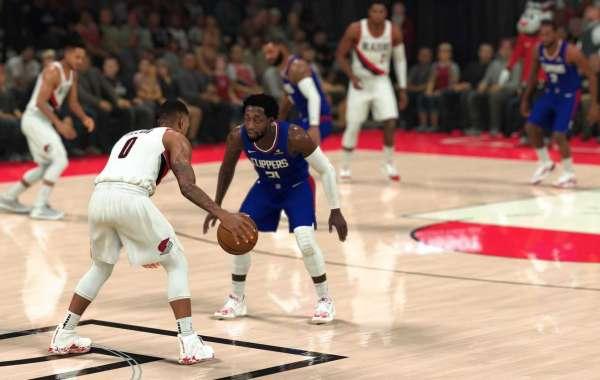 Mmoexp - NBA 2K21: Estas son las novedades en PS5 y Xbox Series