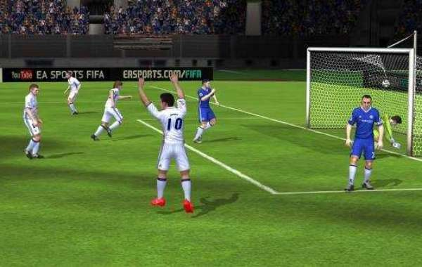 Mmoexp - EA partnered with Nexon to launch FIFA Mobile