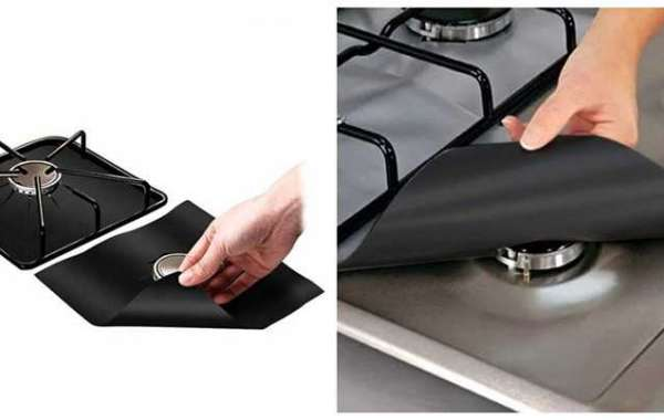 Yicheng Easiest Way To Clean Stove Top Grates