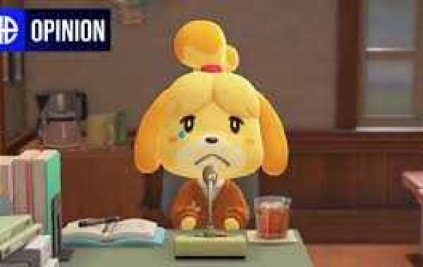 Animal Crossing: New Horizons may not will let you transfer your keep facts from one Nintendo Switch console to another