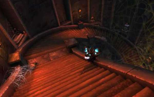 Do this to increase nameplate view distance in WOW TBC Classic